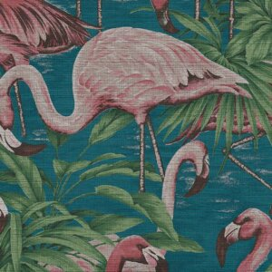 Arte Avalon Tapeta Flamingo C2