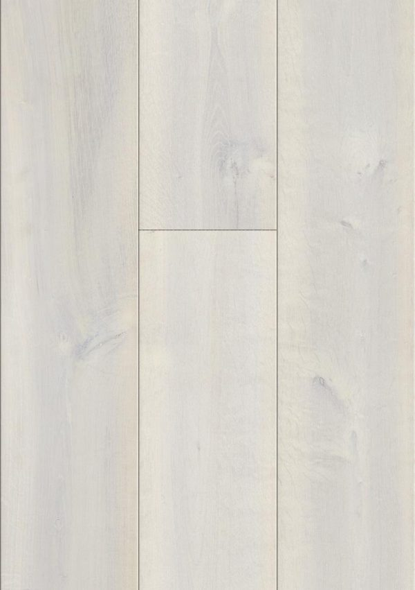 Charme Parquet Bianco Assoluto Eterno Oilato ottuso 225 mm /15mm Rustic A/B Mix 2 fazy