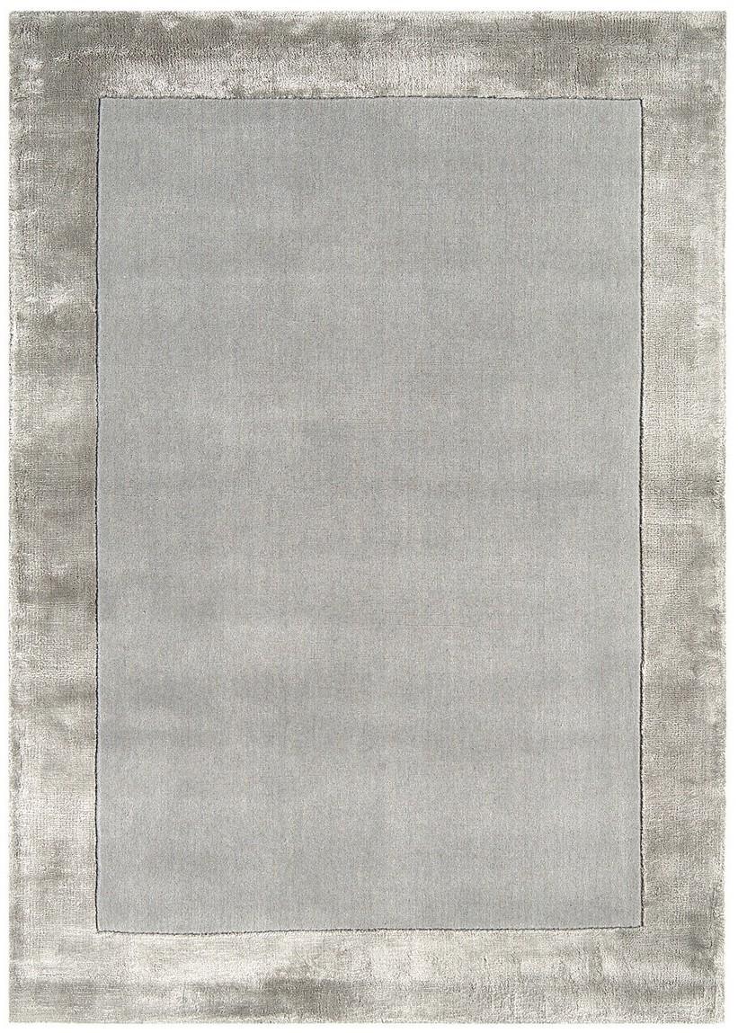 Mooqo Ascot dywan silver 160x230