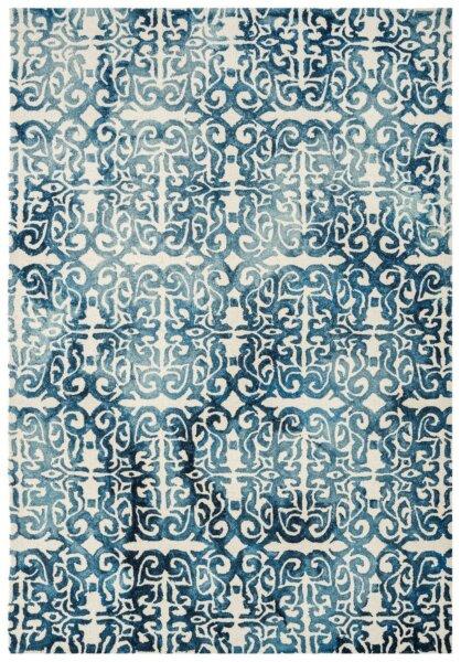 Mooqo Fresco dywan blue 160x230