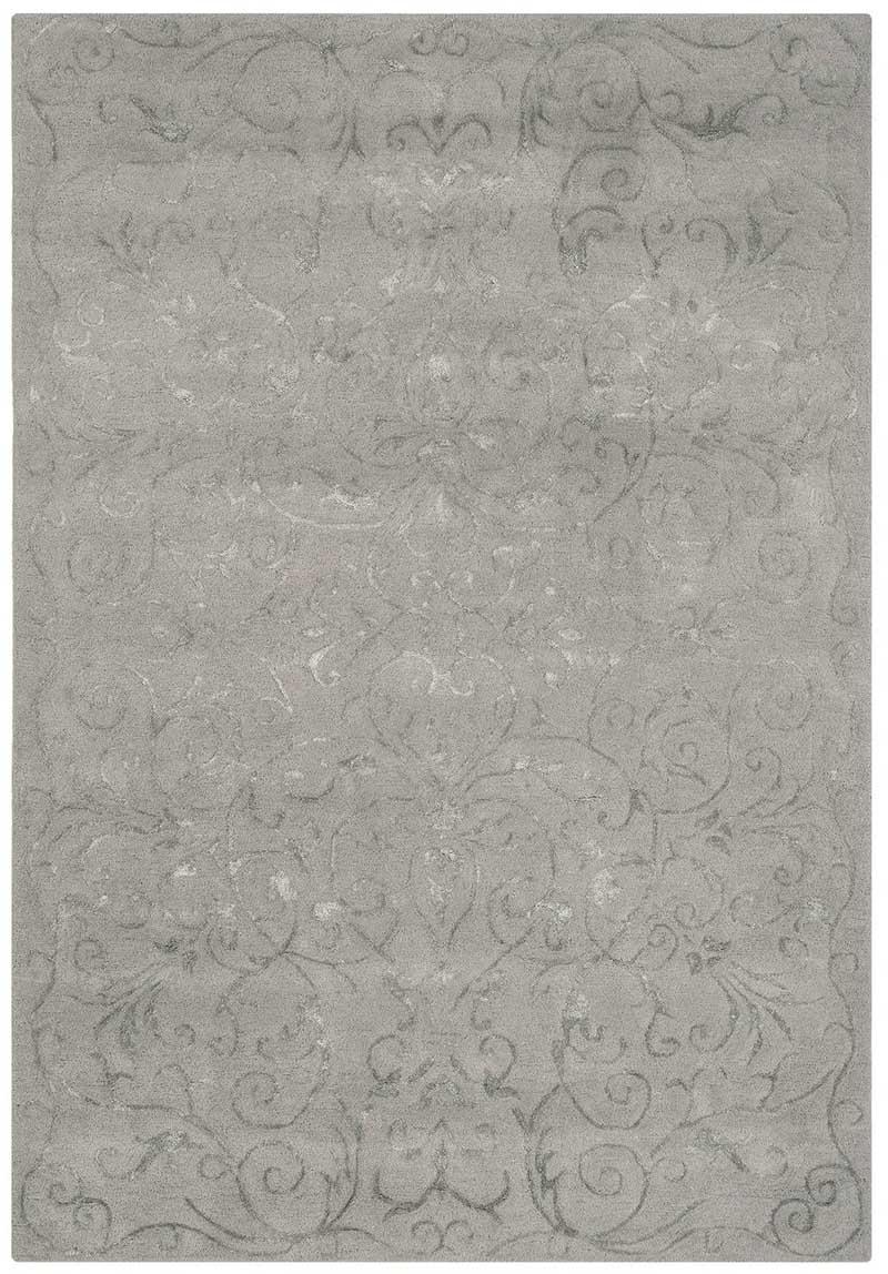 Mooqo Victoria dywan silver 160x230
