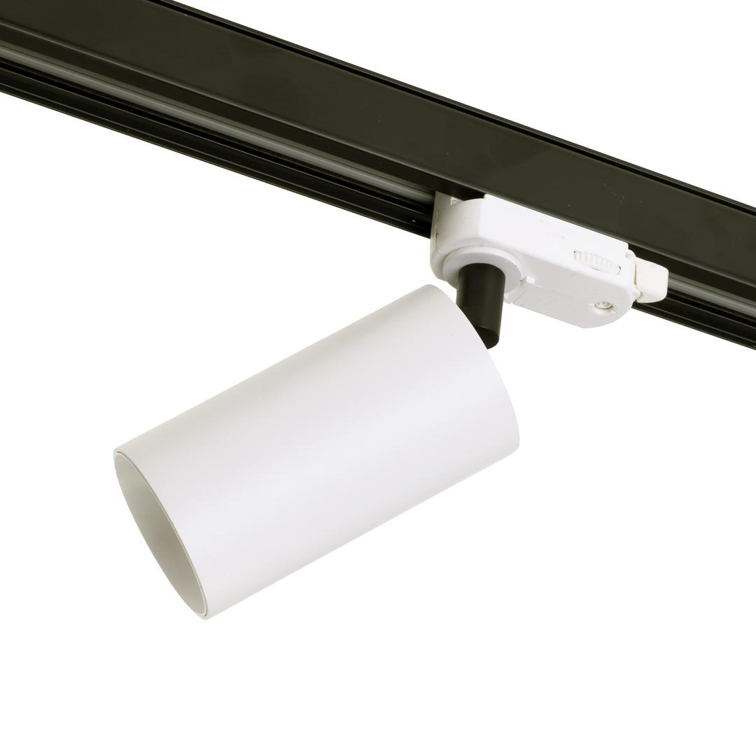 SternLight ProStern Oprawa do szynoprzewodów TRACKER BEAUTY biała