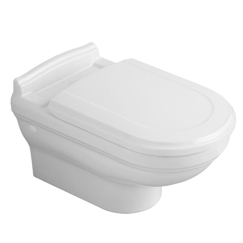 Villeroy & Boch Hommage Miska WC wisząca biała