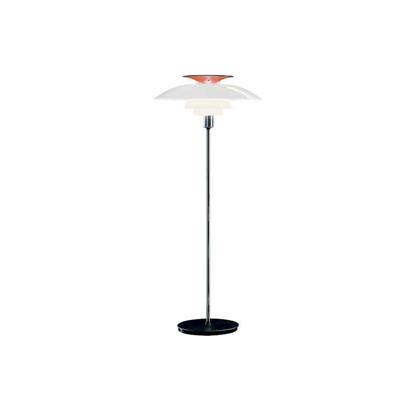 Poulsen lampa podłogowa PH 80