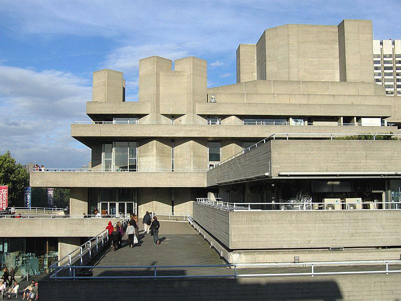 Królewski Teatr Narodowy w Londynie