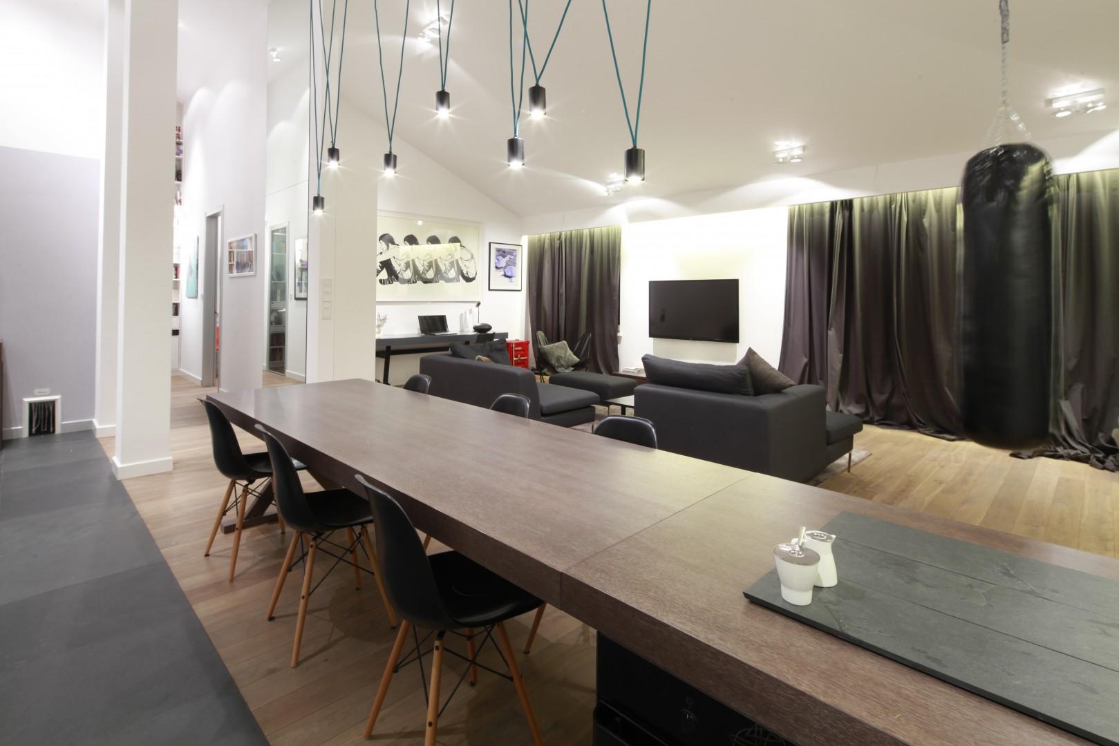 Dom w Zawadach PartnerDesign