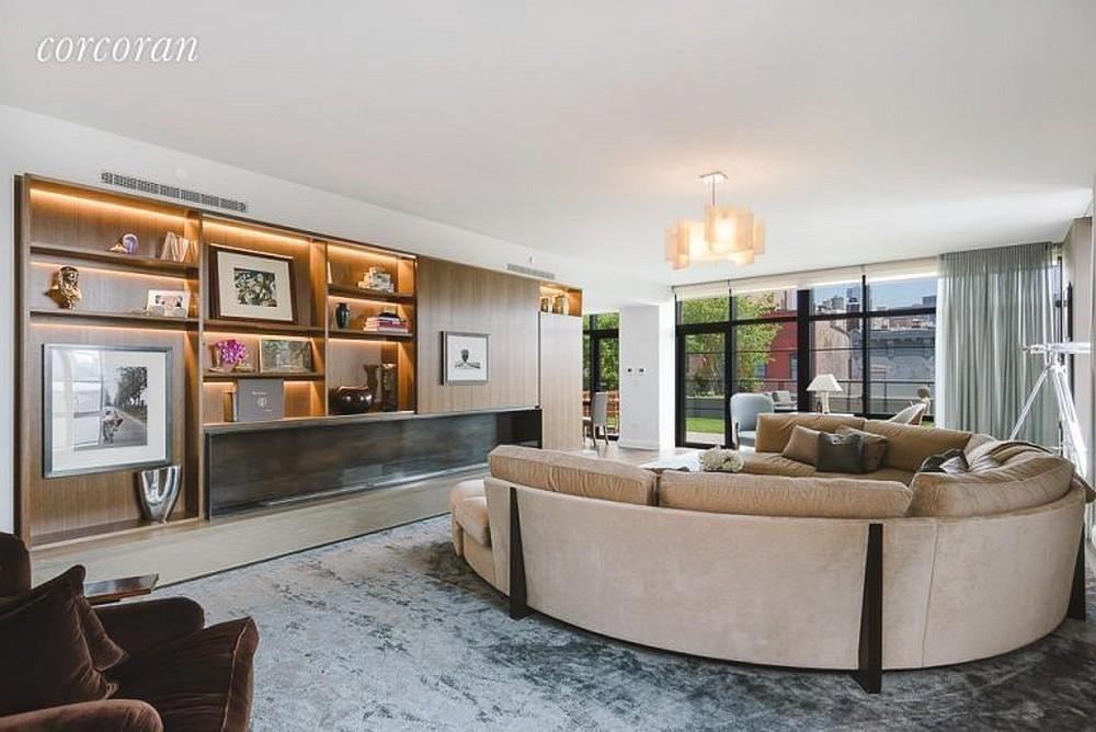Bon Jovi mieszkanie za 17 milionów