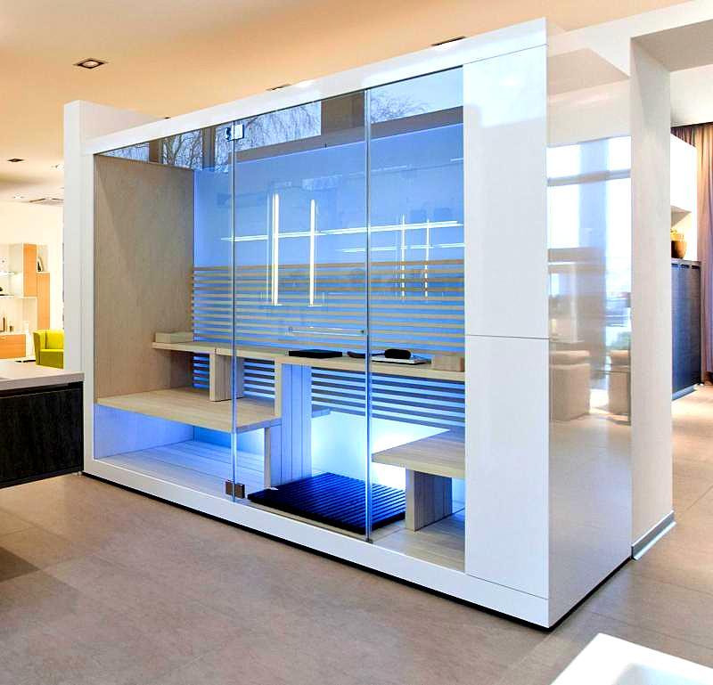 Designerska-sauna-do-nowoczesnej-łazienki-Inipi-Duravit