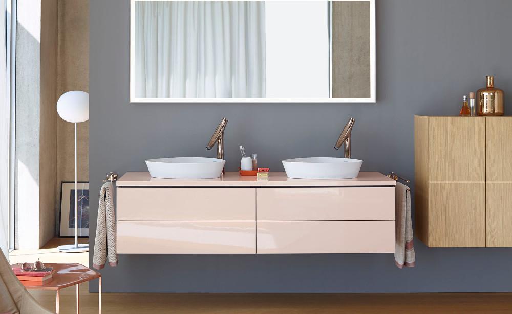 Duravit | produkty dostępne w salonach Internity Home i Prodesigne