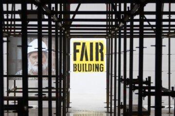Fair Building, Pawilon Polski na Biennale Architektury 2016_2