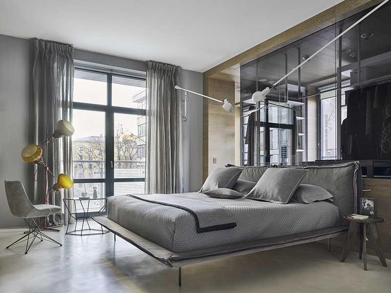 Arketipo || Meble dostępne w salonach Internity Home i Prodesigne