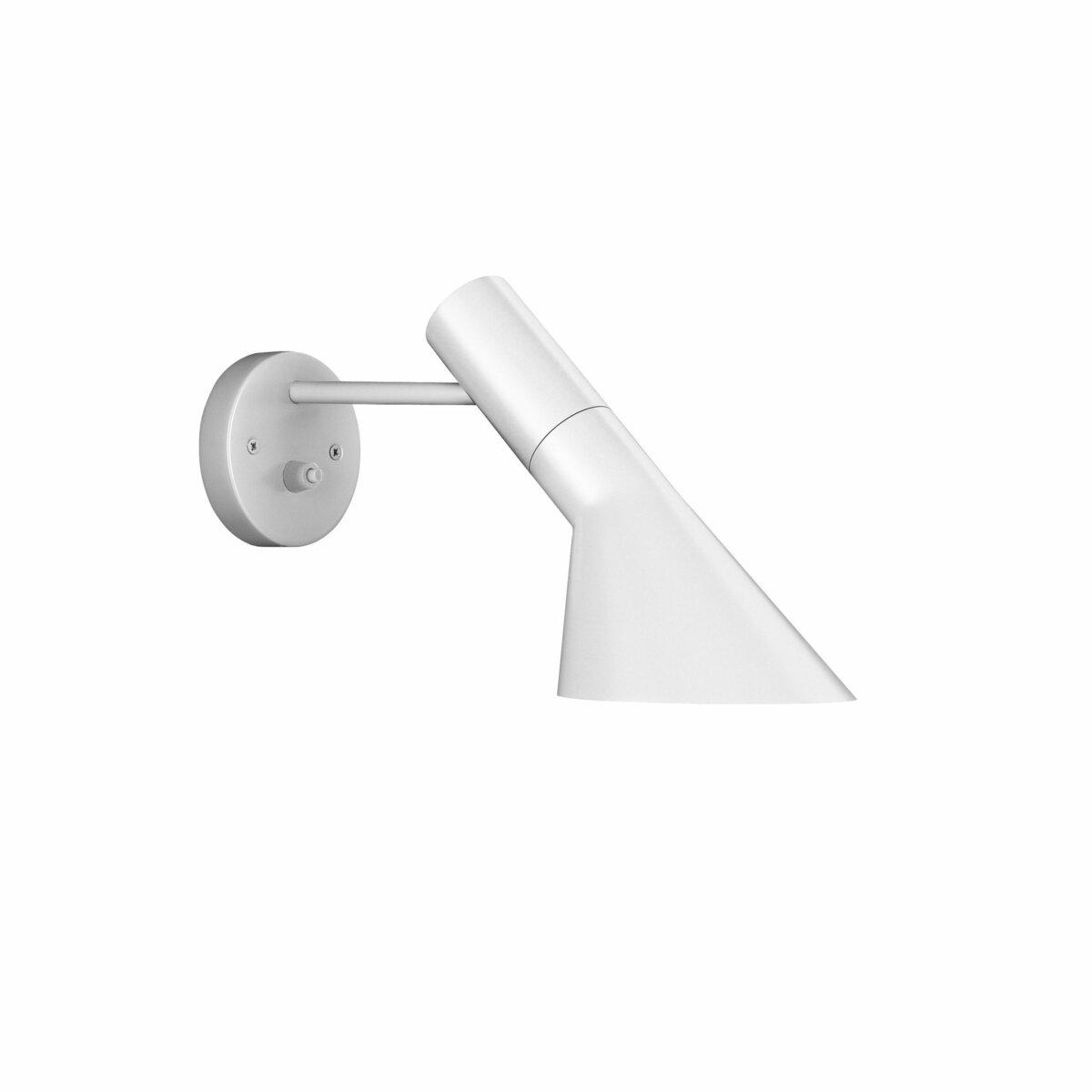 Poulsen lampa ścienna AJ WALL