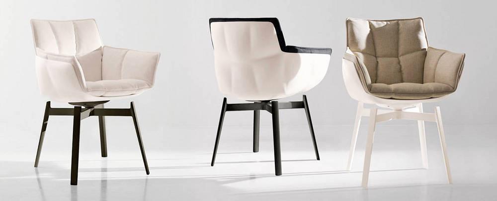 Nowoczesne-krzesła-Husk-od-Patrici-Urquioli