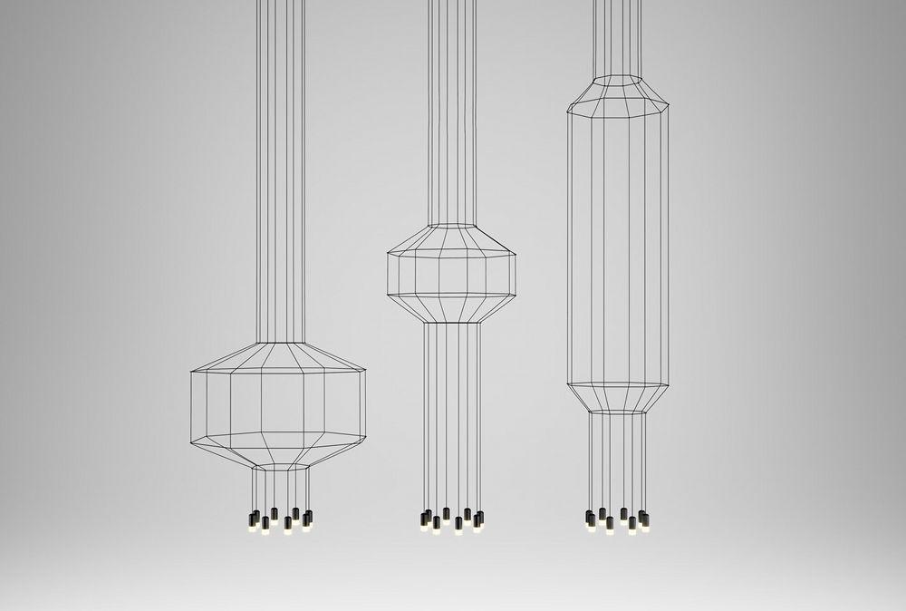 Oświetlenie-punktowe-3D-Vibia-Wireflow