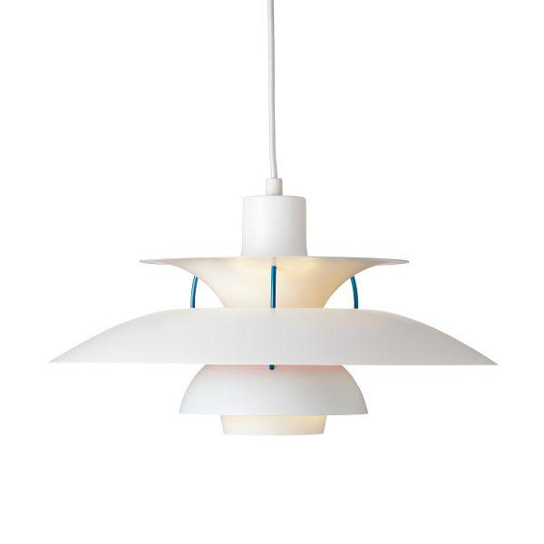 Poulsen lampa wisząca PH5 & PH50