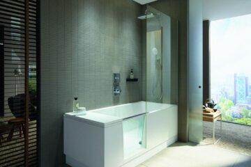 Duravit Shower&Bath / duravit.pl