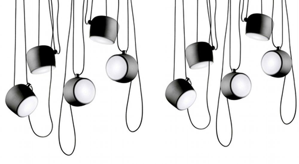 Zwieszane Lampy Punktowe 5 Propozycji Naszego Eksperta