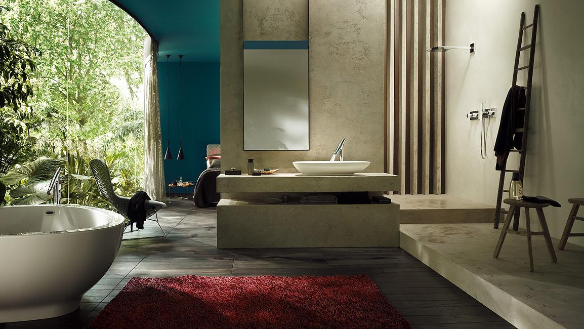 Produkty AXOR dostępne w salonach Internity Home i Prodesigne