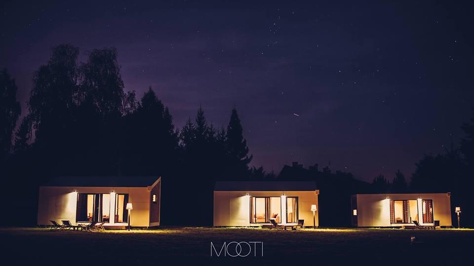 Domki Mooti