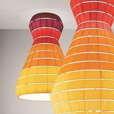 AXO Light lampa wisząca LAYERS