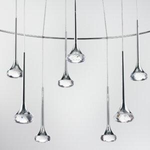AXO Light lampa wisząca FAIRY