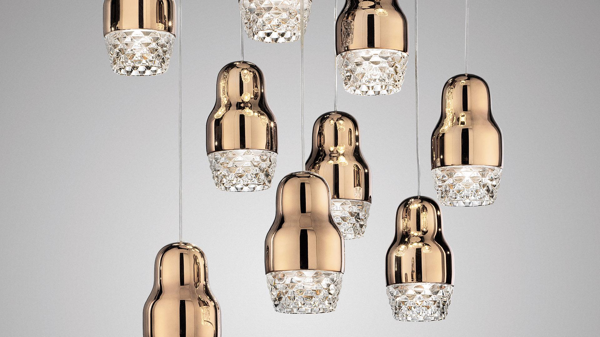 fedora lampa, axolight