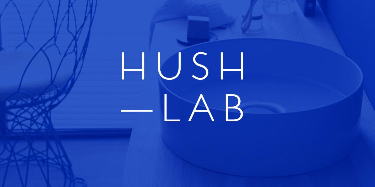 Hushlab logo