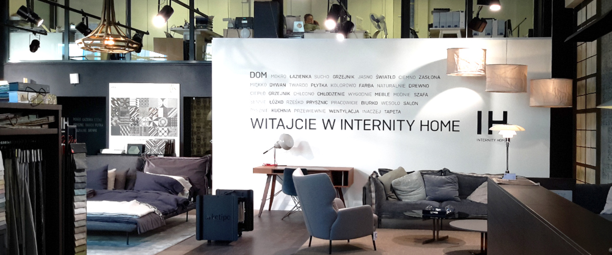 Internity Home Warszawa