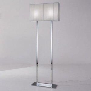 Axolight lampa podłogowa CLAVIUS