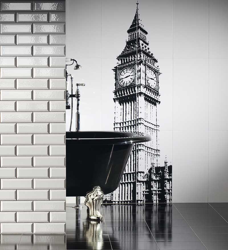 Kolekcja London | proj. Maciej Zień
