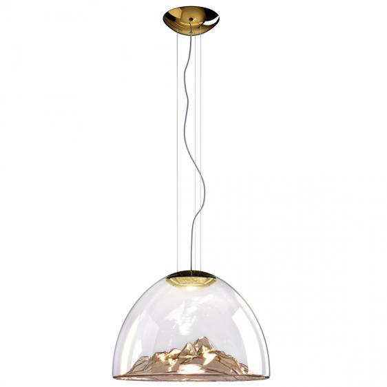 AXO Light lampa wisząca MOUNTAIN VIEW