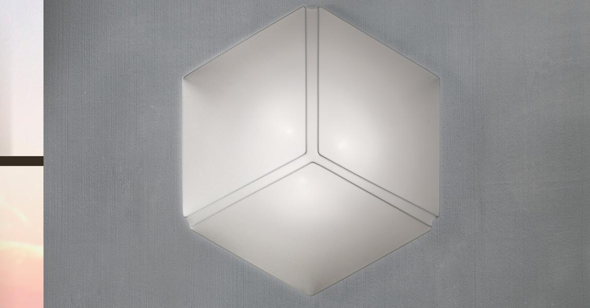 AXO Light lampa ścienna i sufitowa NECKY