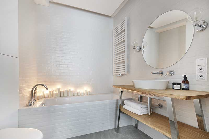 Projekty łazienek Które Warto Zobaczyć
