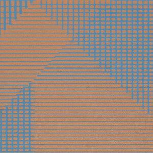 MUTINA płytka TIERRAS colour frame sand