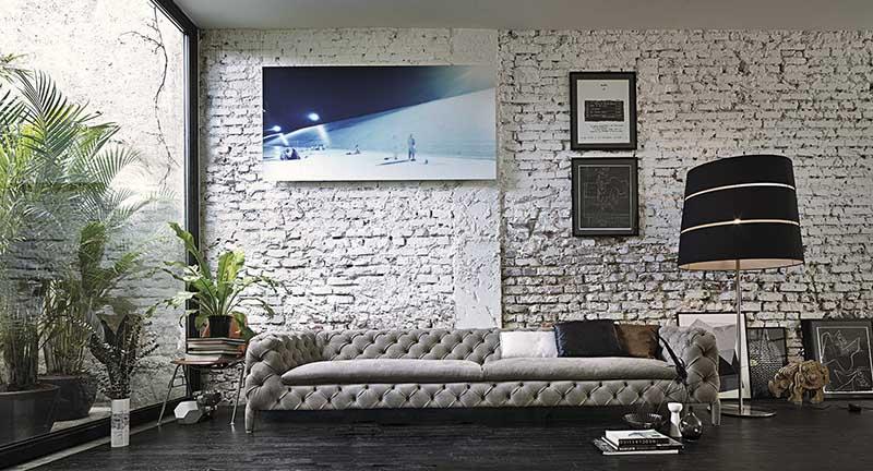 Sofa Windsor od Arketipo | produkt dostępny w salonach Internity Home i Prodesigne