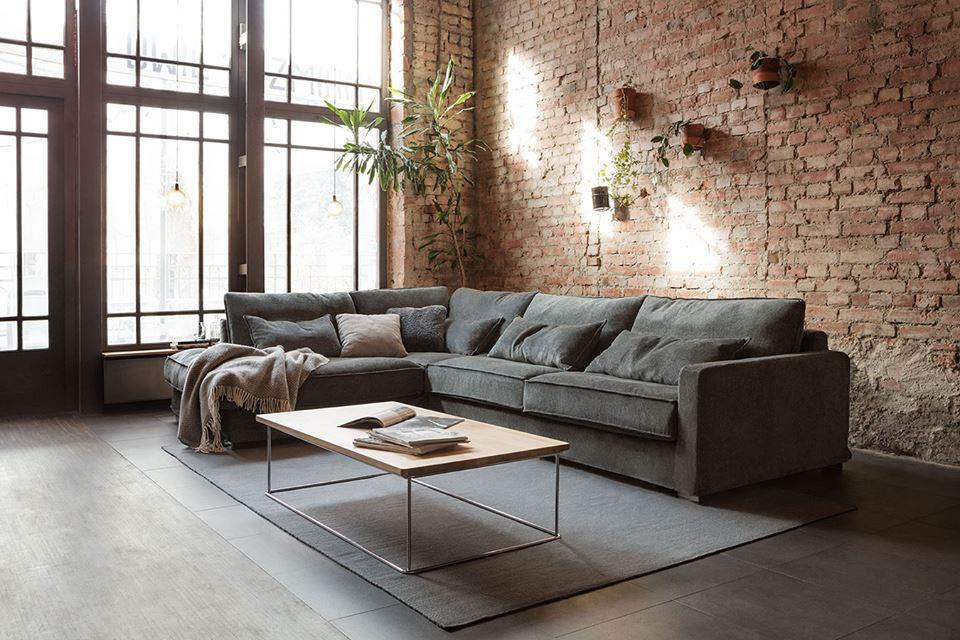 Wybieramy sofy i narożniki do salonu | Meble SITS