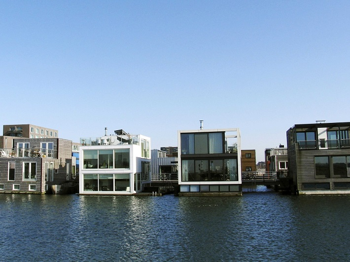 the-netherlands-is-building-entire-neighborhoods-that-float-on-water