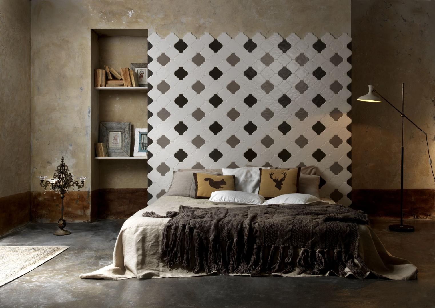 Płytki Arabesque Silk (Tonalite) | produkt dostępny w salonach Internity Home i Prodesigne