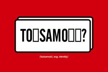 tozsamosc