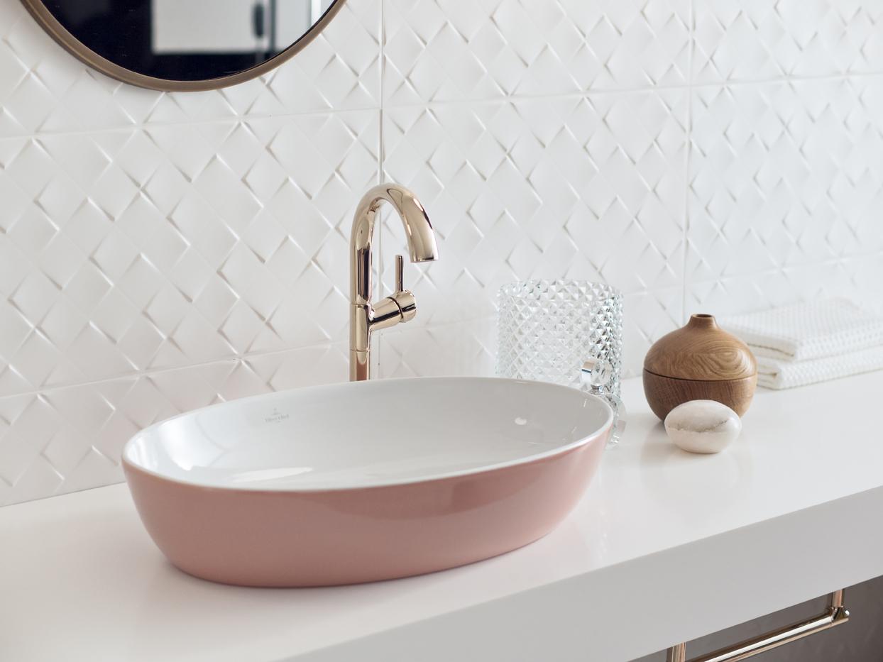 Produkty Villeroy & Boch są dostępne w Internity Home i Prodesigne